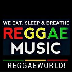 24/7 Reggae Música