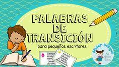 https://www.teacherspayteachers.com/Product/Palabras-de-transicion-transition-words-2423454