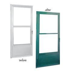 Krylon For Painting Metal Doors