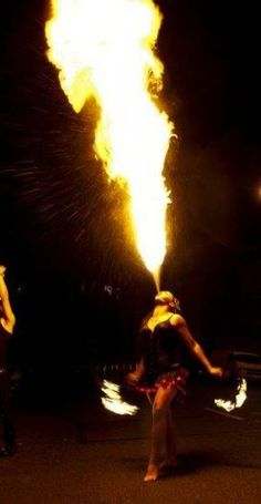 Fire Breathers from Entertainers. Curiosity, Brother, Weird, Entertainment, Events, Life, Entertaining
