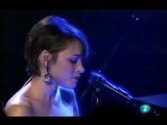 DECEMBER ~ NORAH JONES live at Ancienne Belgium 2010 - YouTube