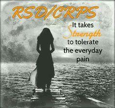 RSD/CRPS