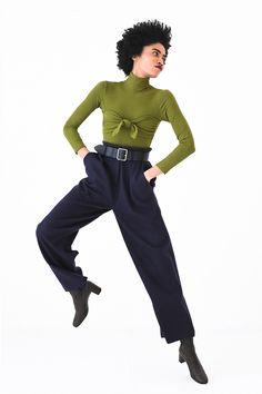 Mara Hoffman Fall 2017 Ready-to-Wear Fashion Show Collection: See the complete Mara Hoffman Fall 2017 Ready-to-Wear collection. Look 20 Bold Fashion, Fashion 2017, Fashion Weeks, Mara Hoffman, Fashion Show Collection, Winter 2017, Autumn Winter Fashion, Ready To Wear, Fashion Photography