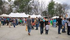 Saturday, April 29, from 10 a.m. to 3 p.m. on the grounds of the Fish and Game Department at 11 Hazen Drive in Concord, N.H.