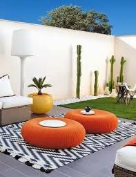 inspiration for full sun garden in front of deck - Google Search