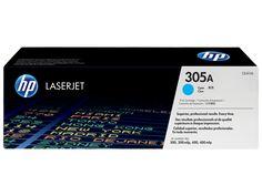 Продать картридж HP 305A CE411A для HP LaserJet Pro 300 mfp, 400 mfp.