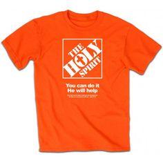 Kerusso Christian T-Shirt - The Holy Spirit Christian Tee Shirts, Christian Clothing, Spirit Shirts, Jesus Shirts, Biker T Shirts, Couple Shirts, Christian Quotes, Holy Spirit, Funny Shirts