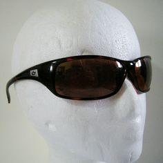 8541bb0e42b Bolle Recoil 10401 Polarized Sport Sunglasses Wrap Tortoise Frame NO CASE   Boll  Wrap. Sports SunglassesTortoiseLensEyeglassesFrameEbayVintageGlasses Turtle
