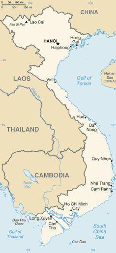 Vietnam http://www.travelnotes.org