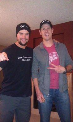 The 'Less Government. More Fun.' brotherhood -- coming at ya!