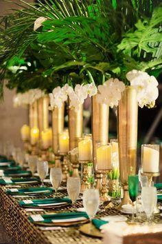 wedding centerpiece; photo: Binaryflips Photography