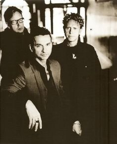 I love Depeche Mode! #andthatiswhoiam