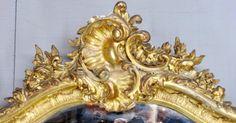 rokokó tükör Crown, Vintage, Jewelry, Wood, Jewellery Making, Jewelery, Jewlery, Jewels, Vintage Comics