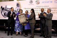 Congreso de la Unión reconoce 60 años de trabajo a favor de la infancia en México de UNICEF - http://plenilunia.com/escuela-para-padres/congreso-de-la-union-reconoce-60-anos-de-trabajo-a-favor-de-la-infancia-en-mexico-de-unicef/29899/