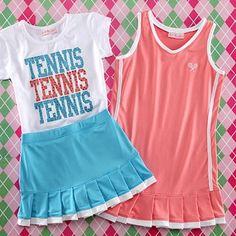 Tennis! tennis-stuff