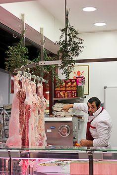 San Lorenzo Market, Florence | The Purple Foodie