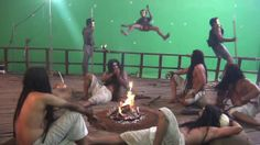 Exclusive behind the scene #kamasutra3d.  For the latest news and updates of #kamasutra3d follow us on Twitter: https://twitter.com/OfficialKS3D, Youtube-http://www.youtube.com/kamasutra3dofficial Instagram: http://instagram.com/kamasutra3d