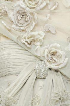 Cream, Valentino details ✿⊱╮