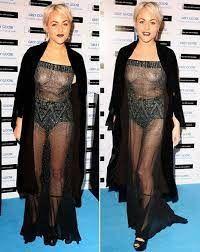 Jaime Winstone, David Furnish, Elton John Aids Foundation, Lose Your Mind, Floor Length Gown, British Actresses, Celebs, Celebrities, Frocks