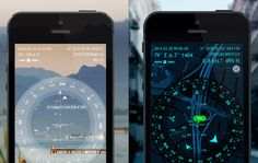 ios gps tracking background