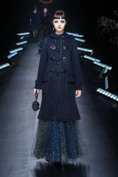 ケイタ マルヤマ(KEITA MARUYAMA) 2016-17年秋冬 コレクション Gallery9 - ファッションプレス