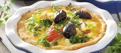 Kreikkalainen juustopaistos