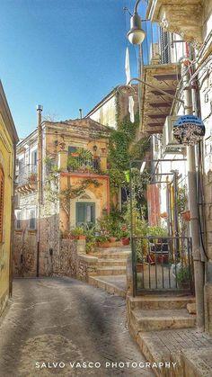 Modica (RG) Foto di Salvo Vasco Photography http://www.lasiciliadimontalbano.com/ Instagram:@salvovasco #lasiciliadimontalbano #luoghidimontalbano