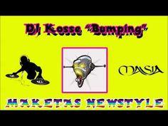 DJ Kosse - Bumping