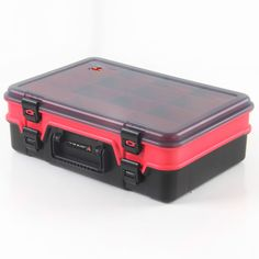 Cheap tackle storage, Buy Quality fishing tools directly from China tackle storage box Suppliers: Multifunctional Waterproof Fishing Tackle Storage Plastic Box Double layer Fishing Tool Storage Case Fishing Tackle Box, Fishing Tools, Tool Storage, Multifunctional, Free Shipping, Awesome Stuff, Gadgets, Boxes, Entertainment