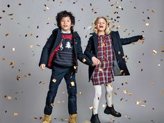 Bersa for Gant kids