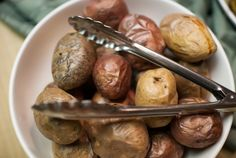 A Nutritional History of the Potato (& Why It Doesn't Deserve Its Bad Reputation!)