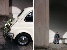 wedding photographer fiesole tuscany photo fiat 500 detail flow