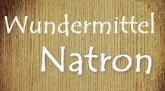 Natron ist schlichtweg ein Multitalent! Natriumbicarbonat zählt sicherlich zu den nützlichsten Substanzen der Erde. Kein Wunder also, dass pharmazeutische Unternehmen es nicht gerne sehen, wenn Ärz…