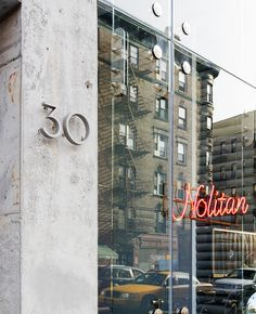 The Nolitan Hotel – New York / Grzywinski+Pons