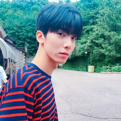 Find images and videos about cute, kpop and korean on We Heart It - the app to get lost in what you love. Sf9 Taeyang, Bigbang, Sf 9, Korean Babies, Best Boyfriend, Fandom, Fnc Entertainment, Beautiful Asian Girls, Boyfriend Material