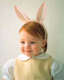 Easter bunny ears, Easter kids' craft, Easter baby photo shoots Easter Bunny Crafts for 2014 Easter Rabbit Crafts, Bunny Crafts, Easter Crafts For Kids, Easter Ideas, Easter Projects, Easter Decor, Felt Bunny, Easter Bunny, Happy Easter