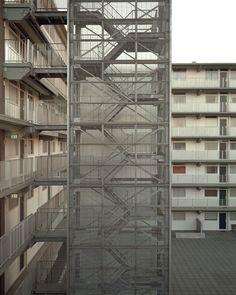 Jo Janssen Architecten, Kim Zwarts · Salvator · Divisare