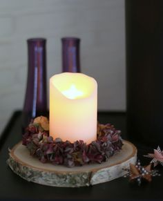 Sompex led candle