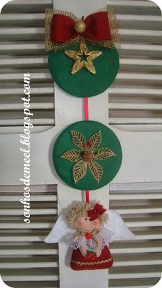 """Search Results for """"label/moldes"""" – sonhosdemel Christmas Tree Toppers, Felt Christmas, Christmas Time, Christmas Crafts, Christmas Decorations, Xmas, Christmas Ornaments, Holiday Decor, Cd Crafts"""