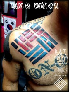 Korean tattoo artist nyc