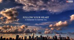 Follow your Heart: Steve Jobs