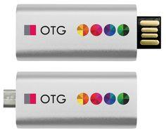 #USB #Stick OTG (#USB-Sticks 2.0, nr. 652) #bedrucken als #Werbeartikel mit Ihrem Logo oder Text. Jetzt ab 6,33€ pro Stück. Ab 50 Stück. 🚚 Schnelle Lieferung mit Druck: ca. 7 Tage. Marke: TopPromo. In 4,8,16, 32 und 64 GB. ✓ Persönliche Beratung, ✓ gratis Design-Service. ➔ Jetzt konfigurieren und Ihr Preis kalkulieren! Samsung Galaxy S, Usb Stick, Der Computer, Logo, Green Arow, Personal Counseling, Technology Gadgets, Laser Engraving, Seven Days
