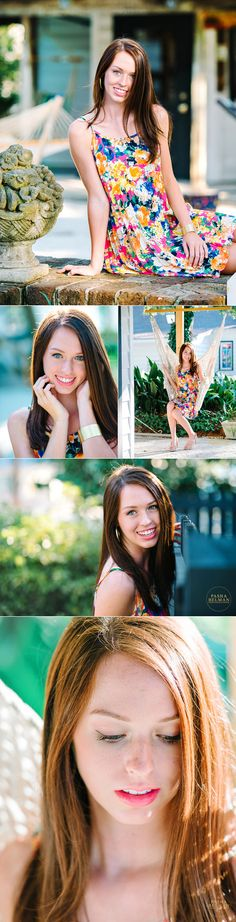 Best High School Senior Shoot Poses, Favorite Poses for Senior Pictures | High School Senior Photography Ideas for Girls | Senior Portraits Inspiration in Charleston | Myrtle Beach | Wilmington | Columbia | South Carolina Photographer: Pasha Belman Photography