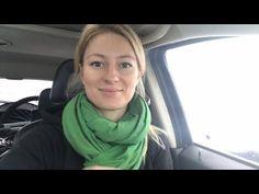 Test na narkotyki dla kierowcy, Drug test for Truckers, Iwona Blecharczyk Trucking Girl - YouTube
