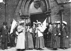 The United Kingdom's only museum dedicated solely to the women's suffrage movement is in desperate need of funding. Sign the petition to demand that the museum receive national government funding to help keep the story of women's rights alive. African American Women, American History, Hampshire, Women Right To Vote, Suffrage Movement, German Women, Facts For Kids, Women In History, Vows