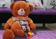 My teddy my models