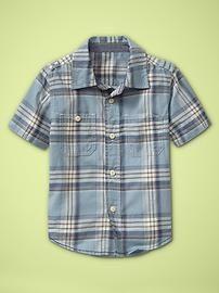 Baby Clothing: Toddler Boy Clothing: Sale   Gap
