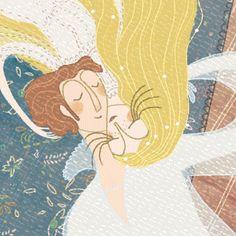 Cosimo e Viola, Il barone rampante di Italo Calvino