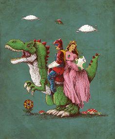 Art prints: 30 awesome and modern artworks we should buy now | Blog of Francesco Mugnai