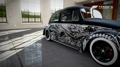 Sharpie art - Fantasy Paint Booth - Forza Motorsport Forums